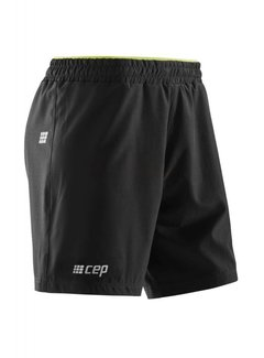 CEP CEP loose fit shorts, black, men