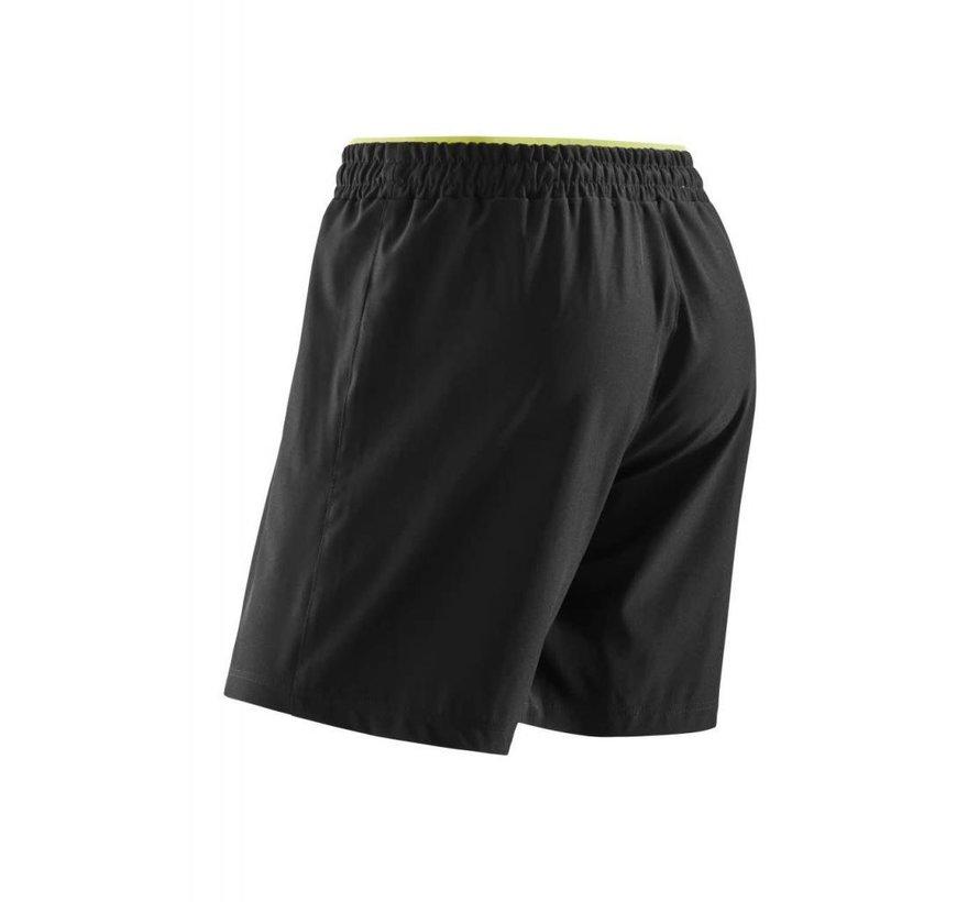 CEP lockere Shorts, schwarz, Männer