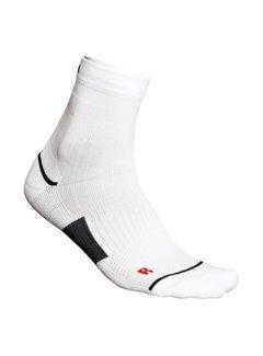 Fusion Fusion C3 Run Socken Weiß