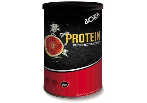 Born Protein PeptoPro Recovery