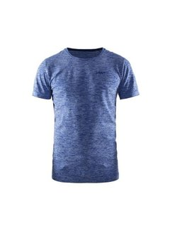 Craft Craft Core Seamless Tee Heren