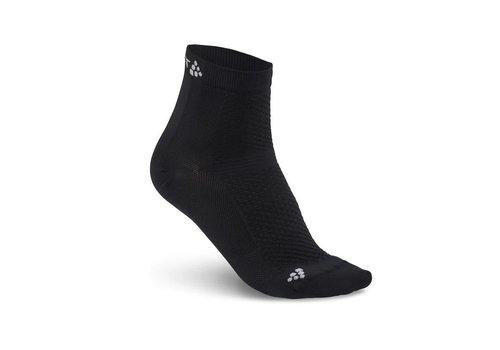 Craft Cool Mid 2  pack Socken schwarz