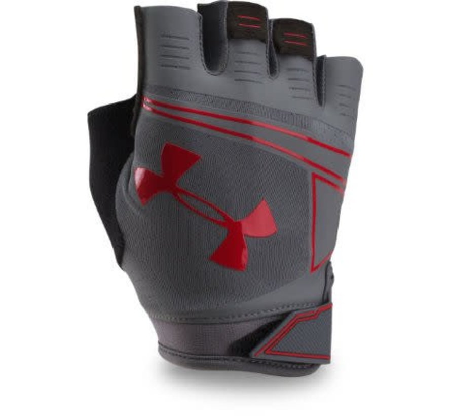 UA Coolswitch Flux Gray