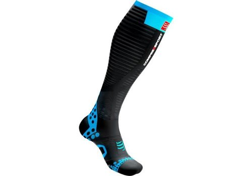 Compressport Full Socks Ultralight Racing Black