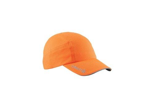 Craft Run Cap Oranje