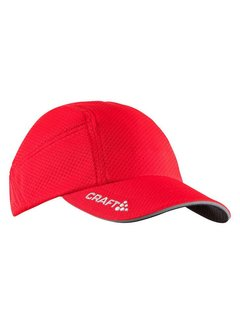 Craft Craft Run Cap Red