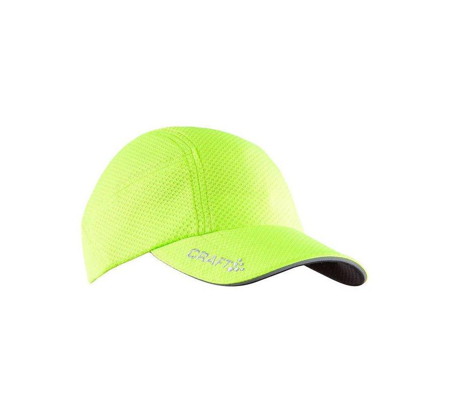 Craft Run Cap  Green