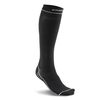 Craft Craft Compression Sock black