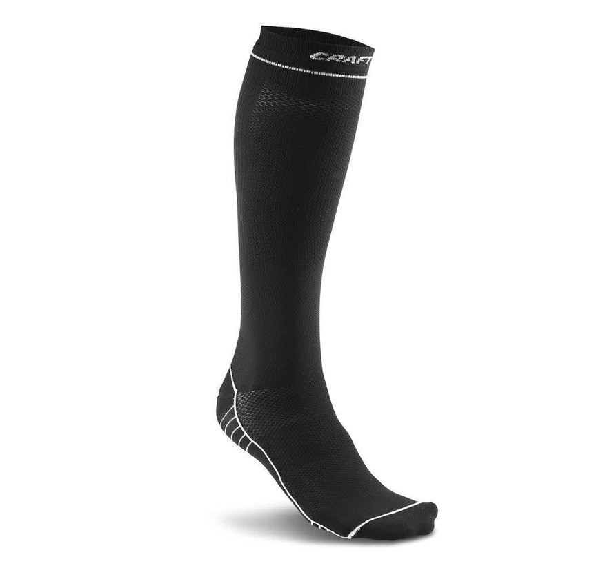 Craft Compression Sock black