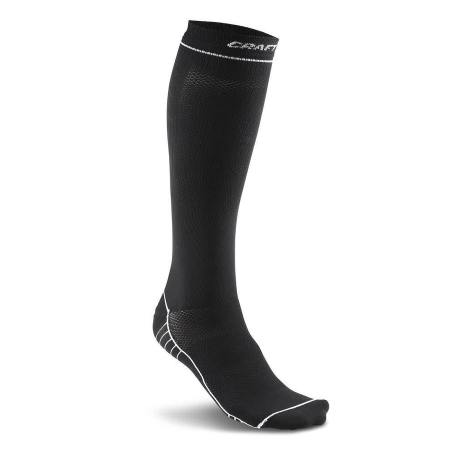 Craft Compression Sock black