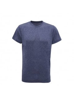 Tri-Dri Tri-Dri Training Shirt Blue Melange