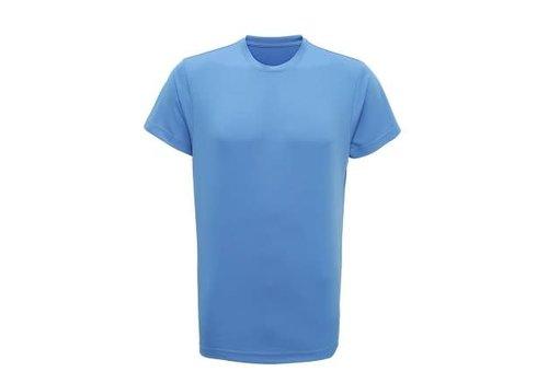 Tri-Dri Trainingsshirt blau