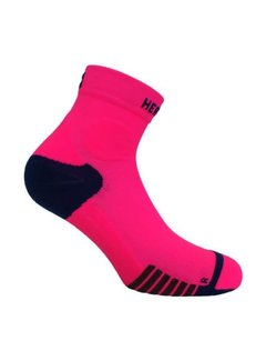 Herzog Herzog compression ankle socks Pink