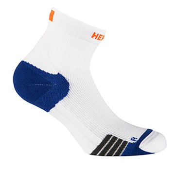 Herzog Herzog compression ankle socks White