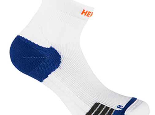 Herzog Herzog compression ankle socks White