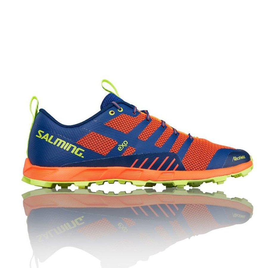 Salming Chaussures De Piste D'orange cB8NgGPUj