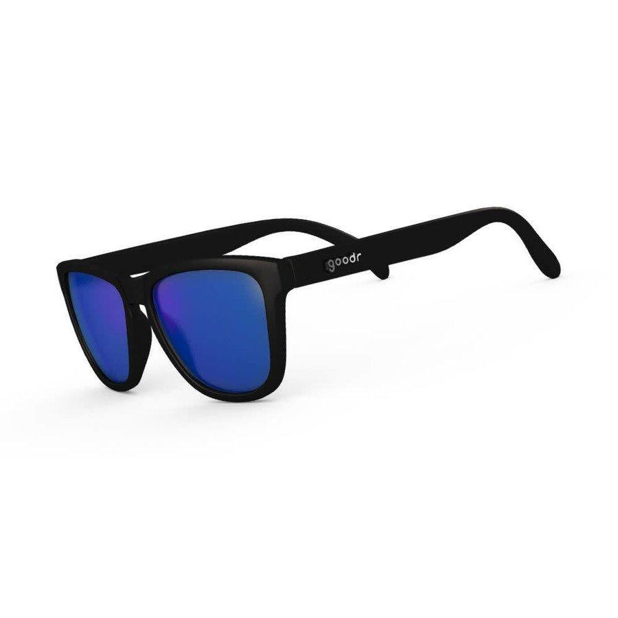 GoodR Sunglasses Running Keith Midnight Ramble