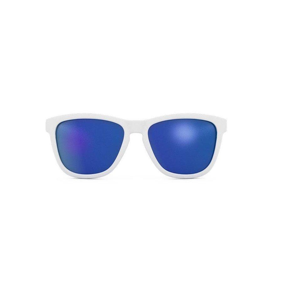 GoodR Sunglasses Running White