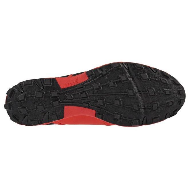 Inov-8 X-talon 230 Trailschoen Zwart/Rood