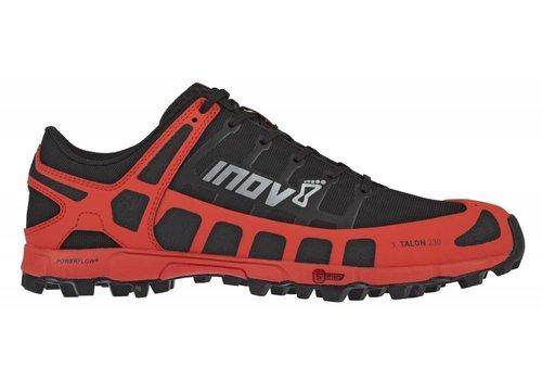 Inov-8 X-talon 230 Black-Red