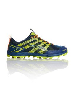 Salming Salming Elements Trailschoen Navy
