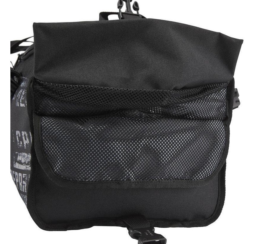 Reebok Style Foundation Unisex Convertible Carry Bag