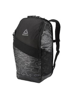 Reebok Reebok Active Enhanced Graphic Backpack 24 liters
