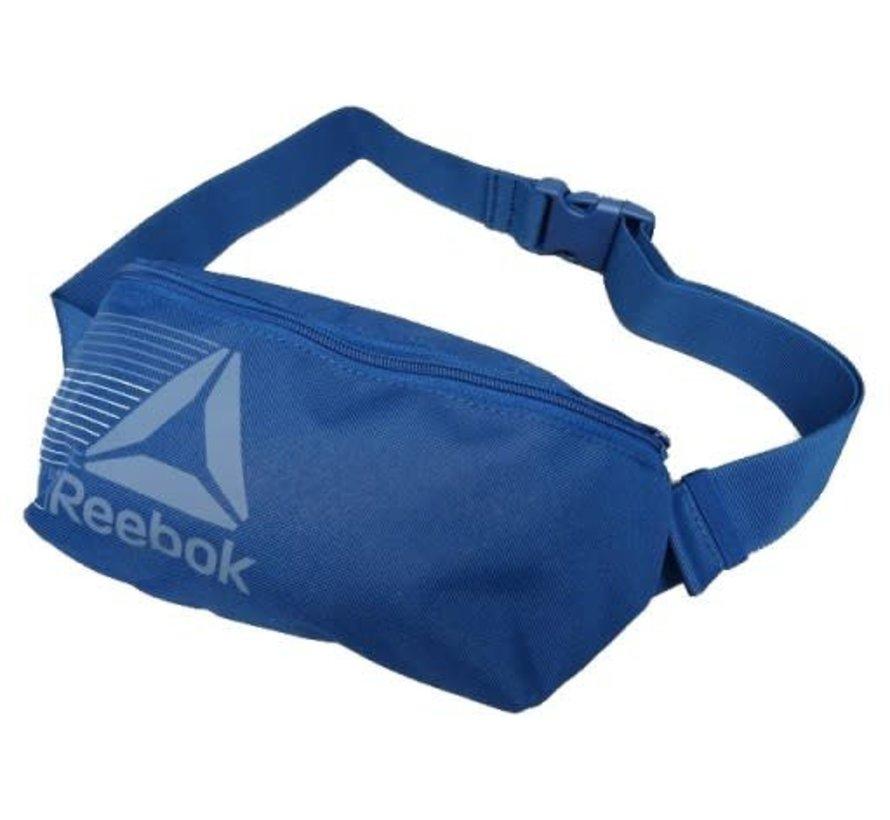 Reebok Active Foundation Hüfttasche Blau