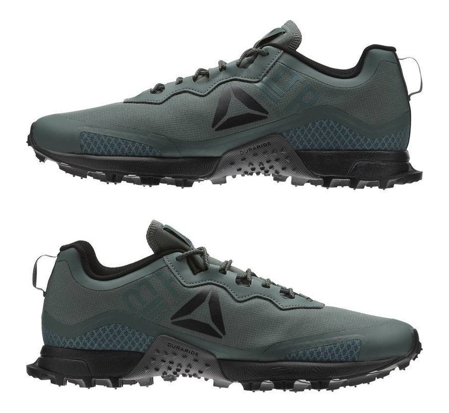Reebok All Terrain Craze Grün