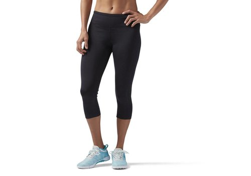 Reebok Workout Ready Capri Damen