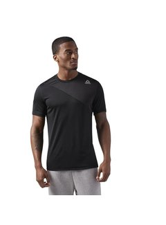Reebok Reebok Training bereit Tech T-Shirt Mann