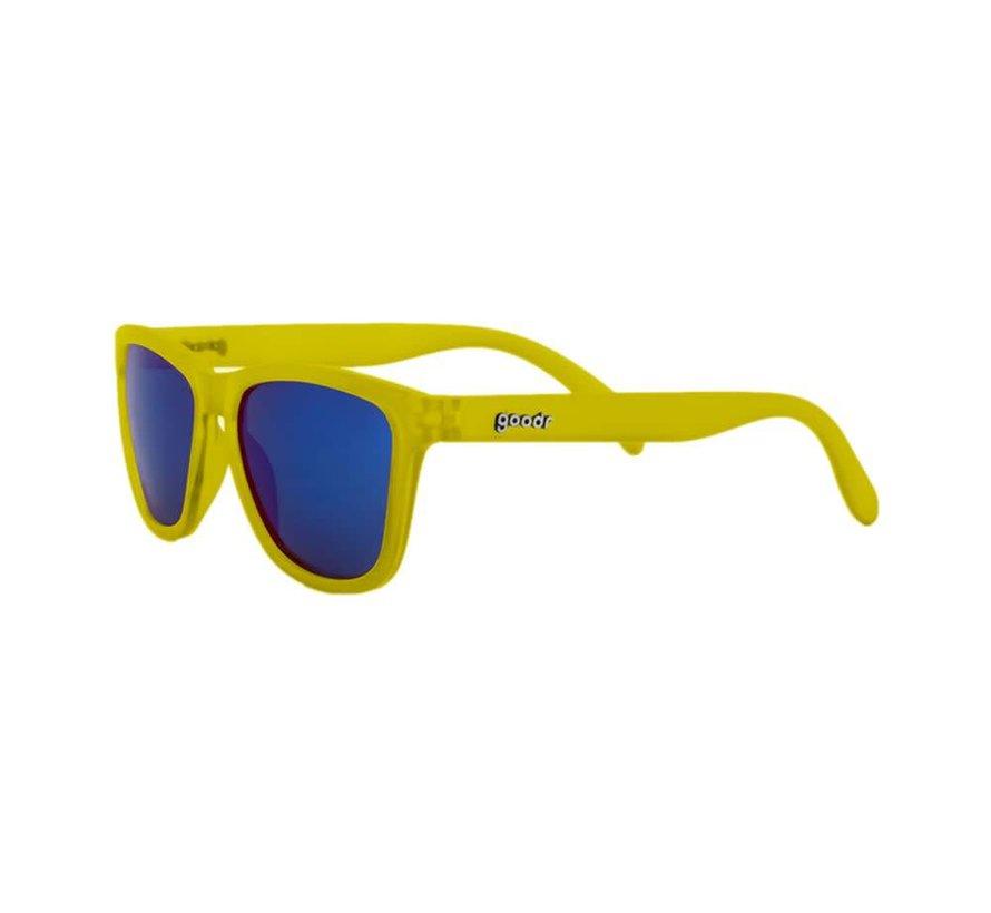 GoodR Sunglasses Running Swedisch Meatball Hangover
