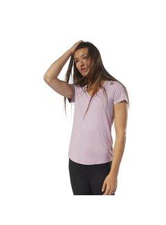 Reebok Reebok Workout Ready Speedwick Ladies T-Shirt