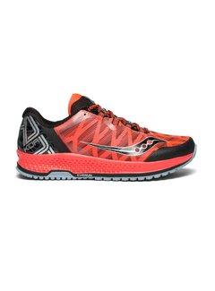 Saucony Saucony Koa TR Men's Shoe Red