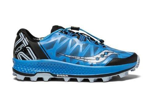 Saucony Koa ST Herren Schuh Blau