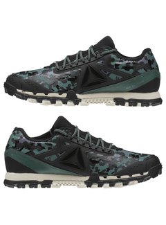Reebok Reebok All Terrain Super 3.0 Camo Trail Shoe