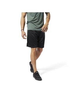 Reebok Reebok Speedwick Short Men Black