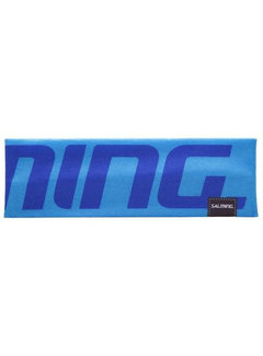 Salming Salming Hair Band Blue