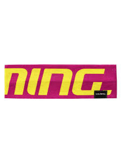 Salming Salming Hair Band Pink