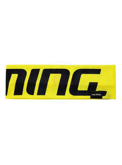 Salming Salming Hair Band Yellow
