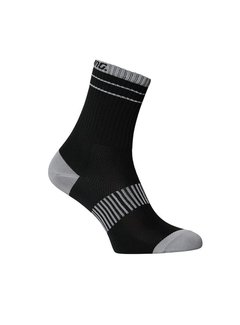 Salming Salming Performance Sock Hardlopen Zwart