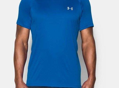 Under Armour Under Armour Heatgear Running shirt