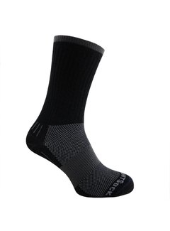 Wrightsock Wrightsock Escape Crew Zwart Light Cusion