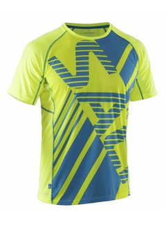 Salming Salming Running Shirt