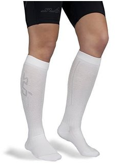 Sub Sports Sub Sports RX Elite Compression Socks White