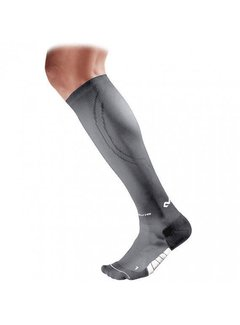 McDavid McDavid Active Runner Socks Grijs