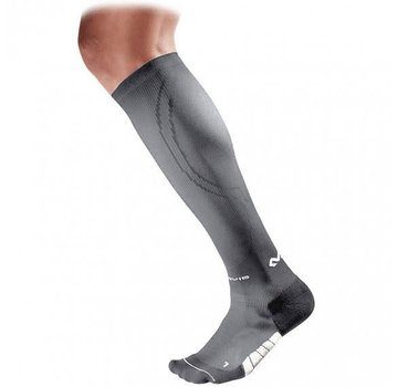 McDavid McDavid Active Runner Socks Gray