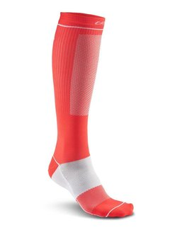 Craft Craft Compression Sock Red