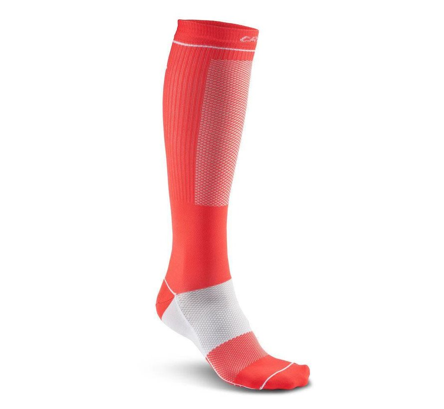Craft Compression Sock Red