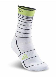 Craft Craft Gran Fondo Socken Weiß